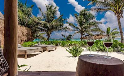 Maya Luxe Riviera Maya Luxury Villas Experiences Tulum Aldea Canzul 4 Bedrooms 6