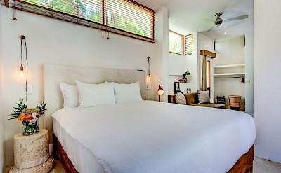 Maya Luxe Riviera Maya Luxury Villas Experiences Tulum Aldea Canzul 3 Bedrooms A