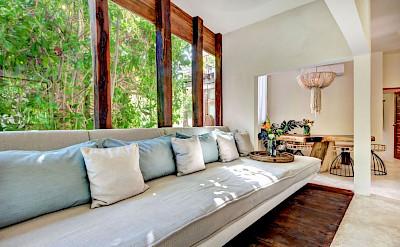 Maya Luxe Riviera Maya Luxury Villas Experiences Tulum Aldea Canzul 3 Bedrooms 9