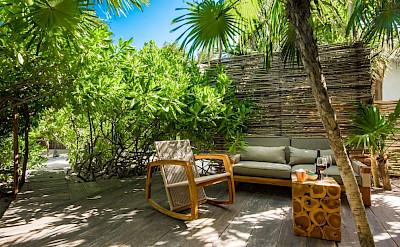 Maya Luxe Riviera Maya Luxury Villas Experiences Tulum Aldea Canzul 3 Bedrooms 5
