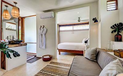 Maya Luxe Riviera Maya Luxury Villas Experiences Tulum Aldea Canzul 3 Bedrooms