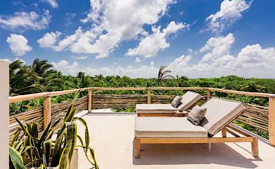 Maya Luxe Riviera Maya Luxury Villas Experiences Tulum Aldea Canzul 3 Bedrooms 2