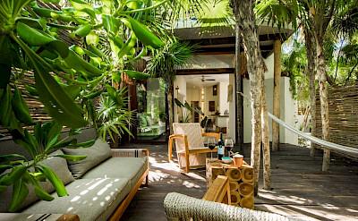 Maya Luxe Riviera Maya Luxury Villas Experiences Tulum Aldea Canzul 3 Bedrooms 6