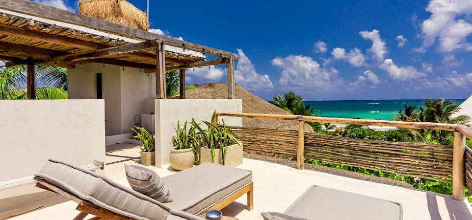 Maya Luxe Riviera Maya Luxury Villas Experiences Tulum Aldea Canzul 3 Bedrooms 1
