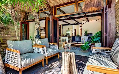 Maya Luxe Riviera Maya Luxury Villas Experiences Tulum Aldea Canzul 2 Bedrooms 4