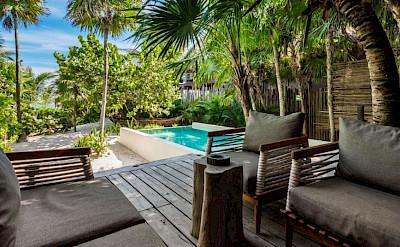 Maya Luxe Riviera Maya Luxury Villas Experiences Tulum Aldea Canzul 2 Bedrooms 0 1