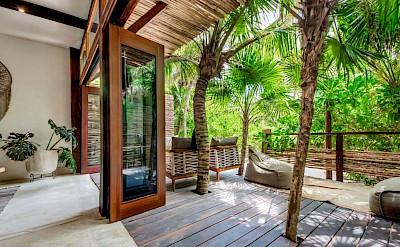 Maya Luxe Riviera Maya Luxury Villas Experiences Tulum Aldea Canzul 2 Bedrooms 8