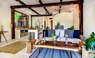 Maya Luxe Riviera Maya Luxury Villas Experiences Tulum Aldea Canzul 2 Bedrooms 5