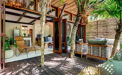 Maya Luxe Riviera Maya Luxury Villas Experiences Tulum Aldea Canzul 2 Bedrooms 3