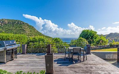 Vacation Rental St Barthelemy WV AVV Villa Villa St Barts Villa AVVdek Desktop