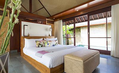 Villa Master Suite Two