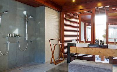 Villa Master Suite One Ensuite