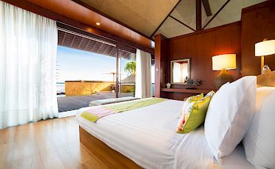 Villa Master Suite One