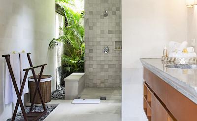Villa Bedroom One Ensuite