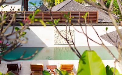 Villa Pool To Sea View Copy