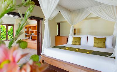 Villa Bedroom Two 2