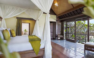 Villa Bedroom Two