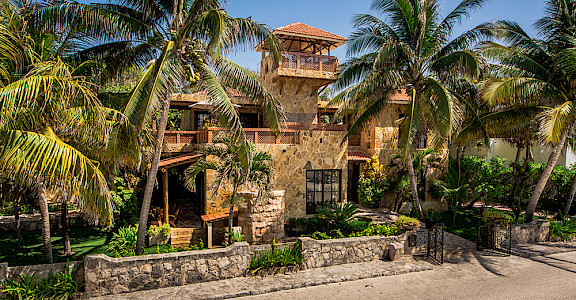 Casa Gigi Maya Luxe Playa Del Carmen Riviera Maya Mexico