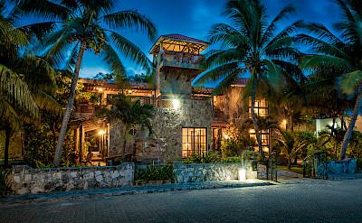 Casa Gigi Maya Luxe Playa Del Carmen Riviera Maya Mexico 1