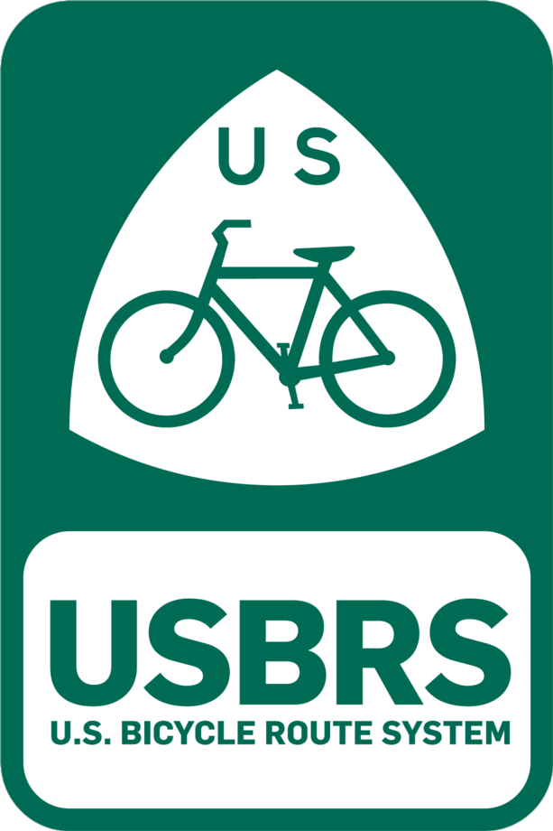 US Bicycle Route System